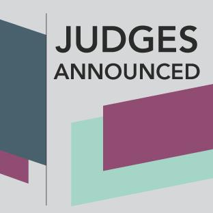 JudgesAnnounced