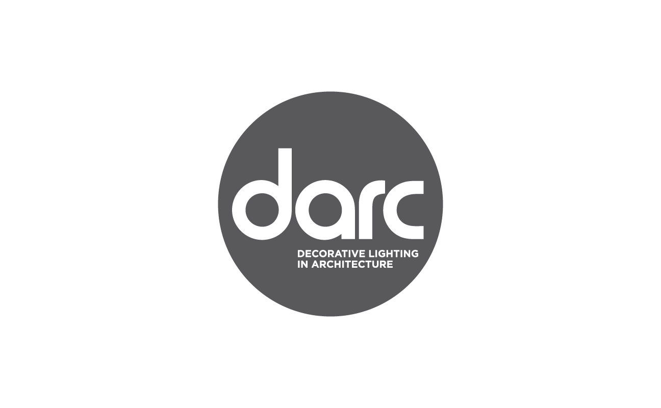 darc - Decorative Lighting in Architecture